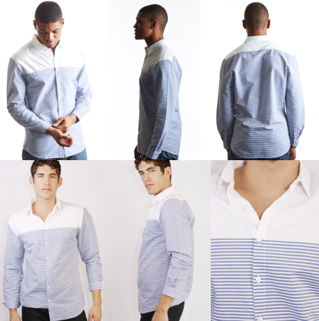611: A Clothing Line for Outstanding Men'