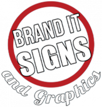 Brand It Signs Logo