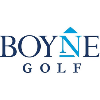 BOYNE Golf Logo