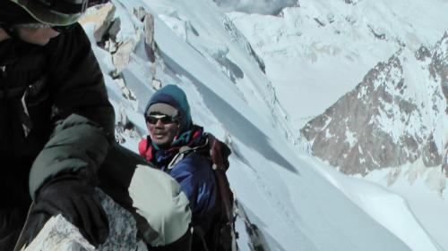 Janhukot - Climbing an Unclimbed Mountain'