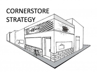 Cornerstore Strategy Logo