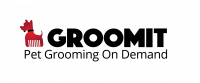 Groomit Inc. Logo