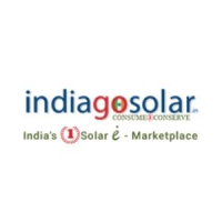 Indiagosolar Logo
