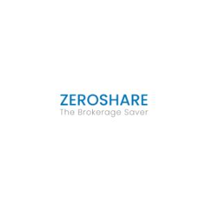 Company Logo For Zeroshare'