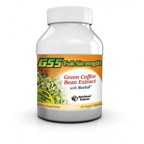 Company Logo For Nutritional Sciences'