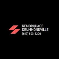 Remorquage Drummondville Logo