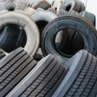 Big Zacks Tire Shack Logo