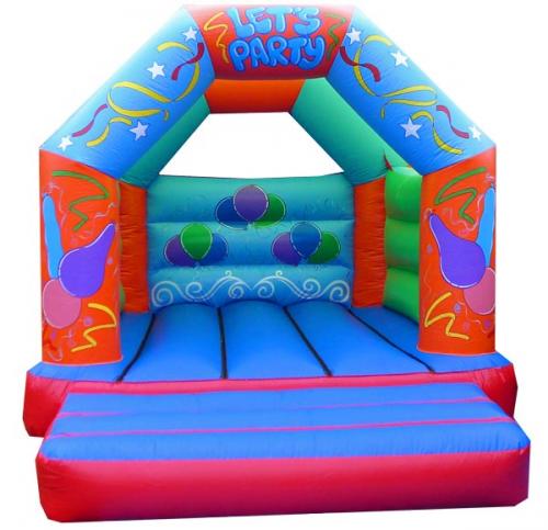 Bouncing Castle'