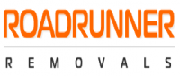 Roadrunner Removals Logo