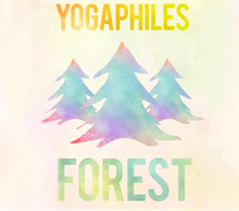 Yogaphiles Forest'