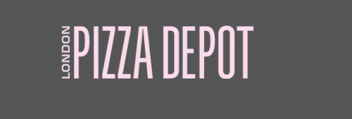 Company Logo For Pizza Restaurant Chadwell Heath'