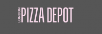 Pizza Restaurant Chadwell Heath Logo