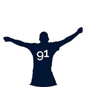 Games91 Logo