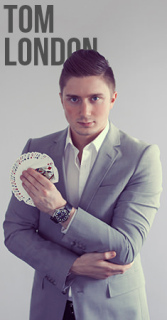 magician for hire'
