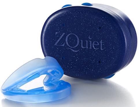 ZQuiet Snoring Treatment'