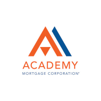 Academy Mortgage Reading Logo