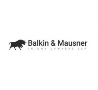 Balkin & Mausner Injury Lawyers LLP Logo
