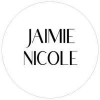 Jaimie Nicole Logo