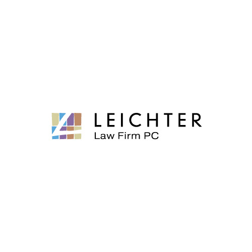 Company Logo For Leichter Law Firm PC'