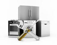 Appliance Repair Vancouver Logo