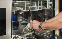 Appliance Repairs Vancouver Logo