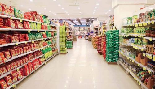 Organized Retail Market Next Big Thing | Major Giants Marks'
