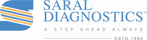 Company Logo For Saral Diagnostics'