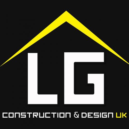 Company Logo For LG Construction'