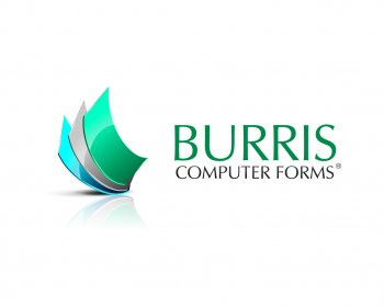 Company Logo For Burris Computer Forms'