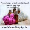 Mantra Body to Body Massage Parlour in Malviya Nagar South Delhi