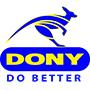Dony Garment Logo