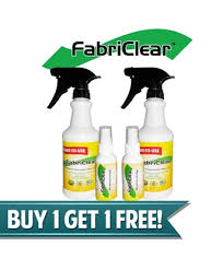 FabriClear TV Offer'