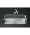 Stainless Steel Sinks'