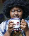 Jaleesa Gemerts, Hip Hop and Funk Drummer'