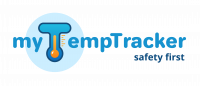 myTempTracker Logo