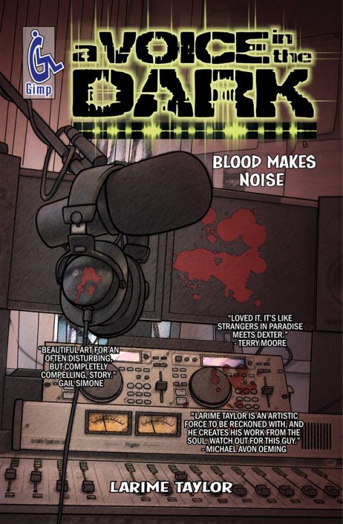 A Voice In The Dark Vol. 2 - Killing Game'