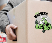 Cheap Removals Sydney | My Moovers Logo