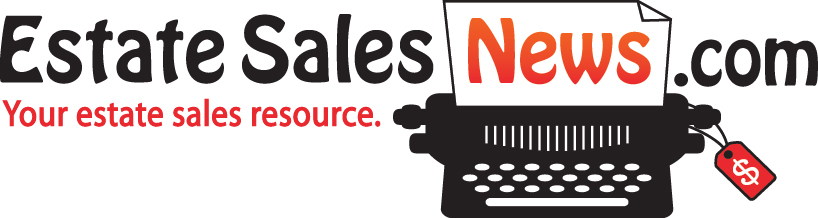 Estate Sales News Logo