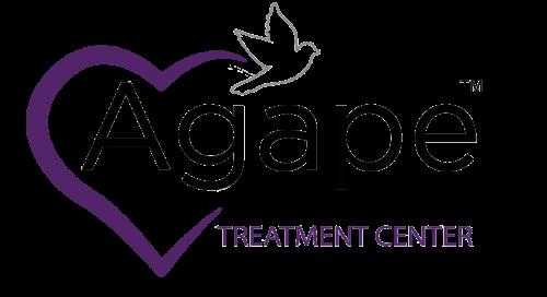 Company Logo For Agape Treatment Center'