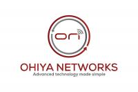 Ohiya Networks Logo