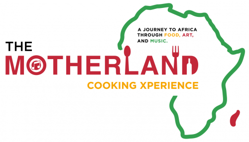Company Logo For Motherland Cooking Xperience'