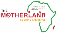 Motherland Cooking Xperience Logo