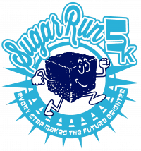 Sugar Run 5K Logo