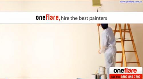 Hire The Best Painters'