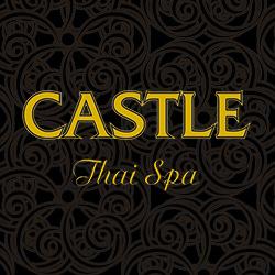 Company Logo For Castle Thai Spa'