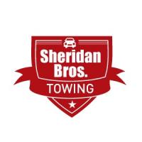 Sheridan Bros Towing Logo