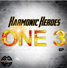 Harmonic Heroes'