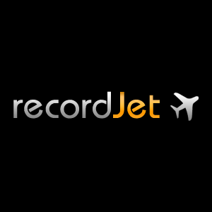 recordJet - sell your music online worldwide'