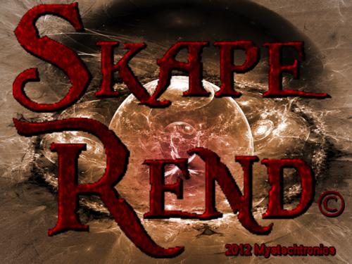 Company Logo For Skape Rend URPG'