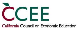 Company Logo For California Council on Economic Education'